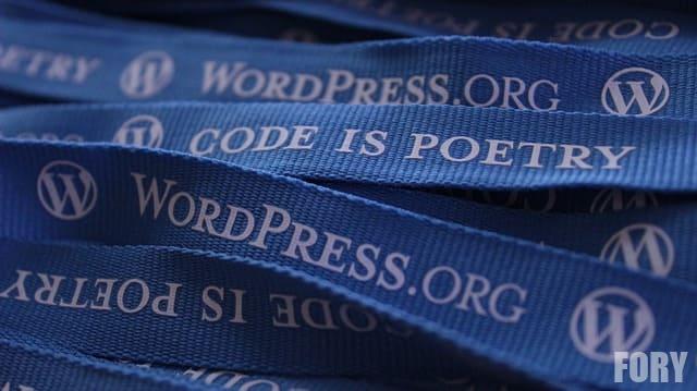 Бесплатные адаптивные темы Wordpress