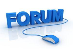 Форумы, рейтинг форумов Украины