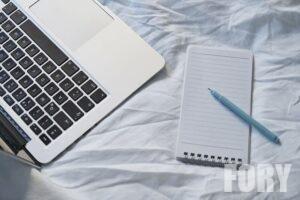 Как написать статью