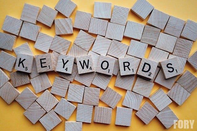Каннибализация ключевых слов