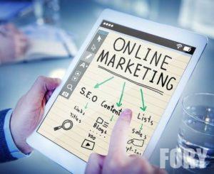 Інтернет-маркетинг в Інтернет і SEO