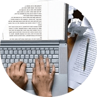 Підготовка контенту (статей)