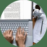 Подготовка контента (статей)