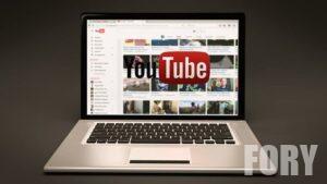 Публикация видео на YouTube