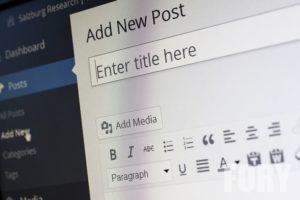 SEO блог и его посещаемость