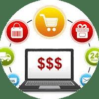 Создание интернет магазина WP
