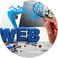 Створення сайту (розробка)