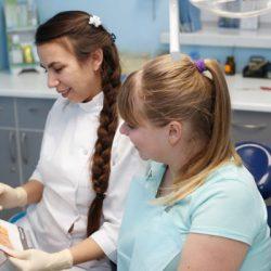 Стоматология в Киеве на Мечникова в Печерском районе
