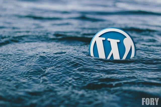 темы Wordpress за октябрь 2019