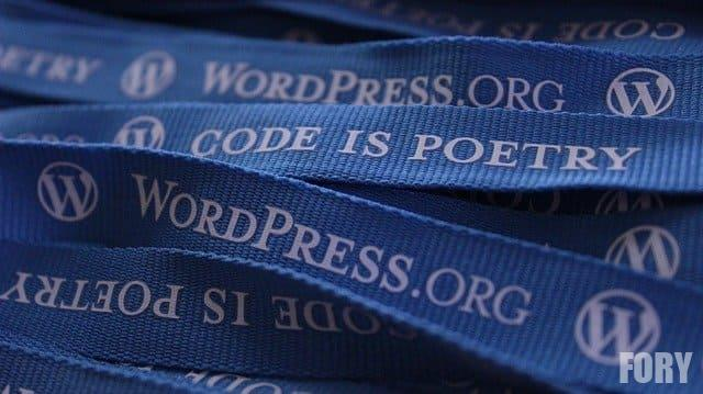 Бесплатные темы Wordpress за сентябрь 2021 года