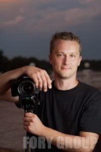 Видеооператор Максим Белошкурский, Киев, студия White Lion