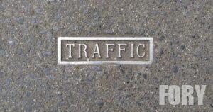 Основные виды трафика