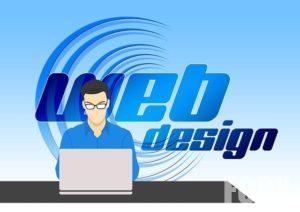 WEB дизайнер